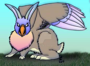 Rabbitparrot