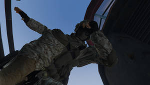 Gta5 soldier