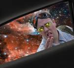 Matt the space cadet by Darklight1999