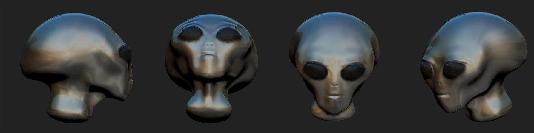 Alien by Ma-Edwa24