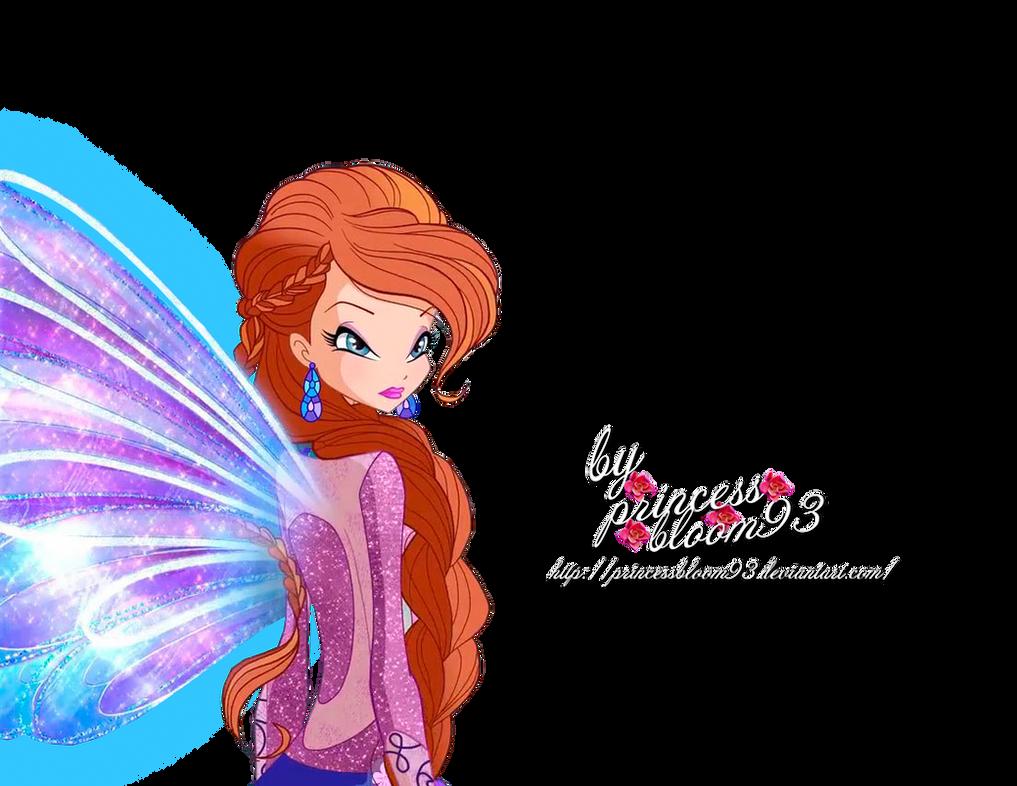 World of Winx Bloom Onyrix Png by PrincessBloom93