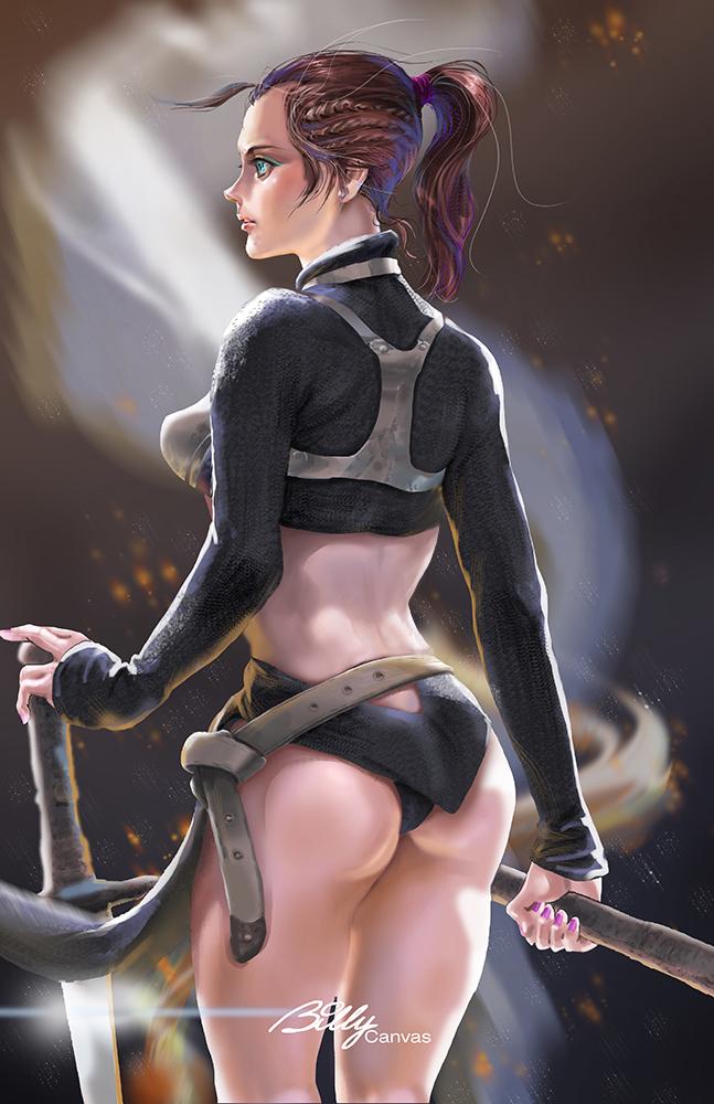 Fightergirl Forum