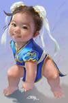 Baby Chu-li