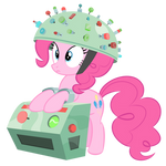 Pinkie Sense Experiment Trace
