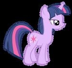 Twilight Sparkle Trace 2