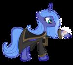 Sneak Peak: Luna, Future Princess of Angmar