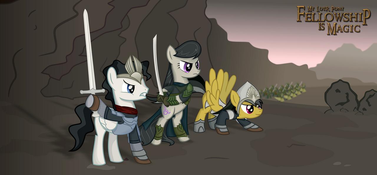 A Last Alliance by shadowdark3