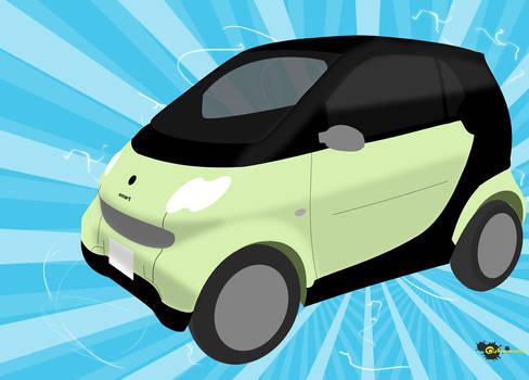 Vector Smart Car
