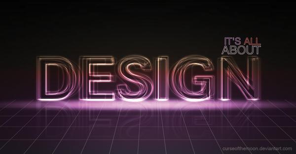 Design I by curseofthemoon