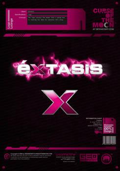 Extasis Logo