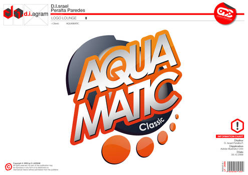 AQUAMATIC Logo