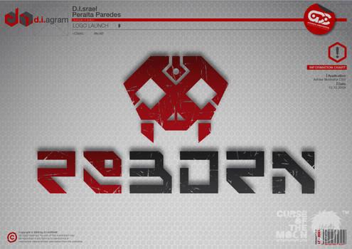 REborn - Logo