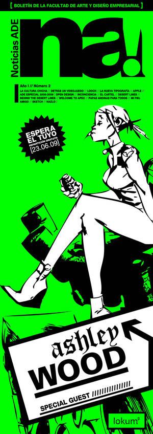 NA Bulletin - Poster