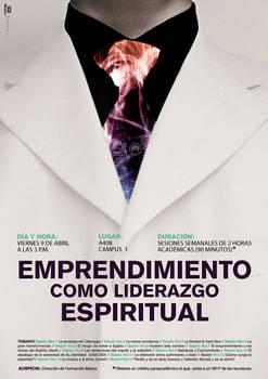 Spiritual Enterprising Lecture