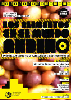 Andean Food Lecture