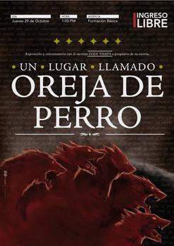 OREJA DE PERRO - Lecture