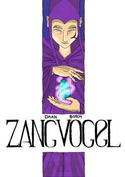 Zangvogel cover
