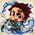 doll005 - Tanjiro Kamado (Demon Slayer)