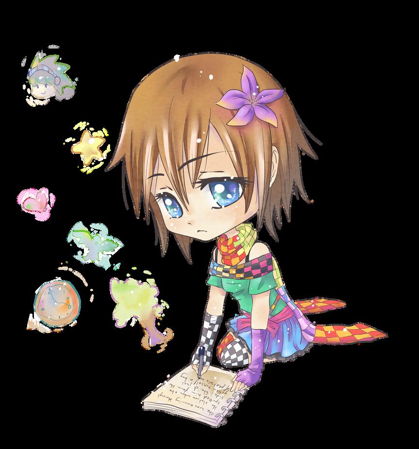 CM: Tajii-chan by fallenangelsnevercry