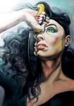 ALFRED by SIMONA MOSTRATO