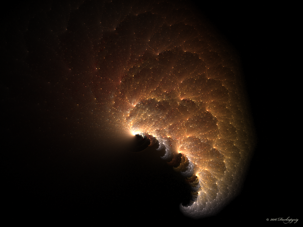 Nebula by Darkupgrig