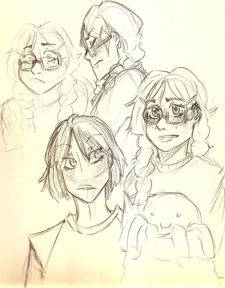 Kuranosuke And Tsukimi Fanfiction Princess Jellyf...