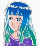 Hinata colors