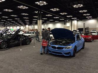 BMW M4 by IndyHorizon