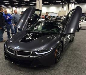 BMW i8 by IndyHorizon