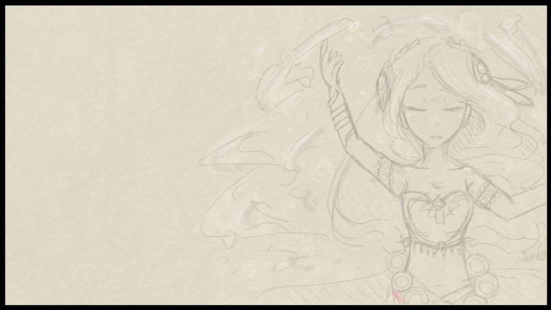 dark song WIP by MoonsOcarina101