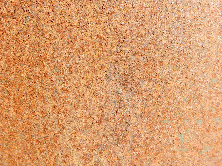 Rust texture II by BrunaVosto