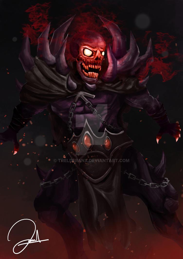shadow demon dota 2 by trelderanx on deviantart