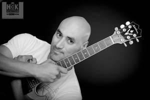 Shane Rangi - Portrait