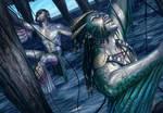 Seastalkers
