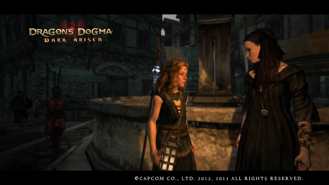 Dragons Dogma Premium Ring