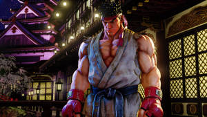 Ryu (screenshot)