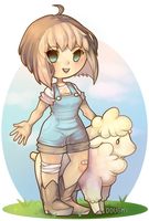 .g. SheepMilks by D0UGHY
