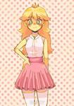 .fa. Peach