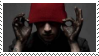 tyler joseph stamp by spxmxno