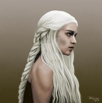 Daenerys Targaryen (Khaleesi)