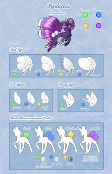 Pyrlafin Ref Sheet (OUTDATED)