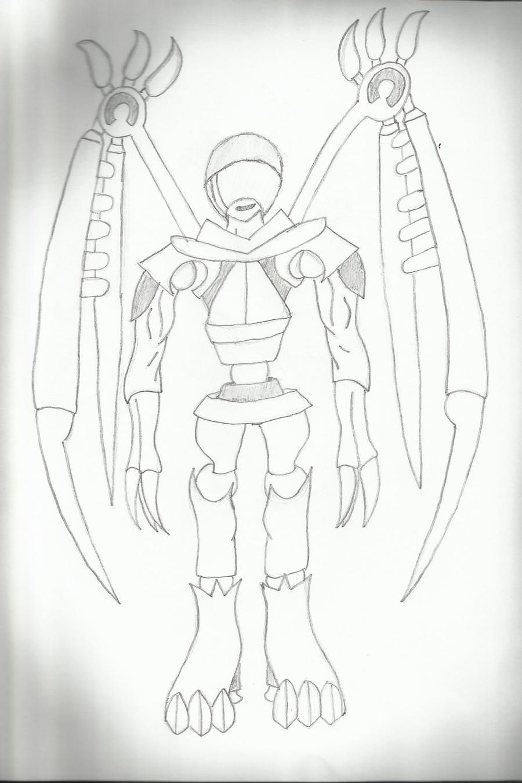 Robotaa by Mirahu