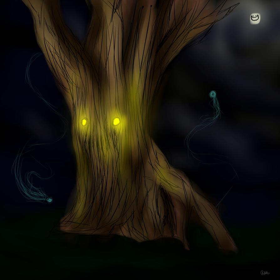 Izza tree by Mirahu