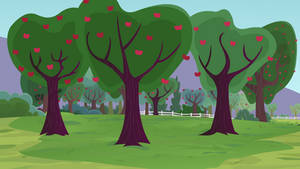 PWS: Apple Orchard