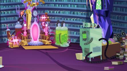 PWS: Magic Mirror Lab 2