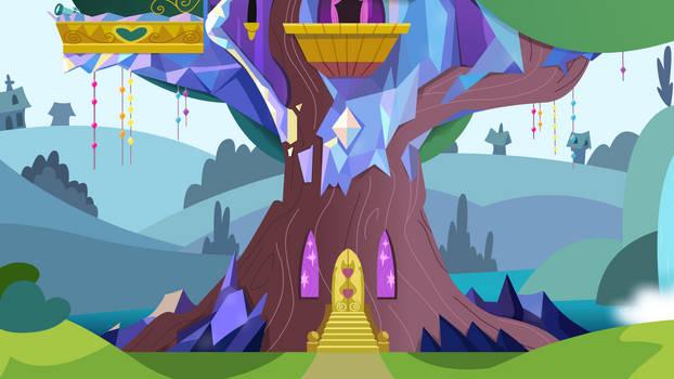 PWS: Tree Castle
