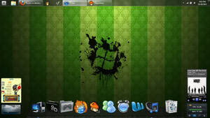 Rhydol's Desktop 1