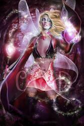 Firefly by dreamygrril