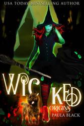 Wickedpainted by dreamygrril