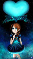 Undertale's Seven Souls: Patience